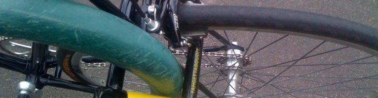 Guide des meilleurs antivols vélo U