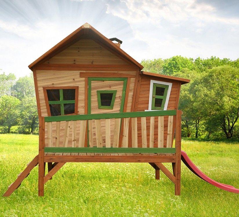 Pourquoi choisir une cabane en bois?